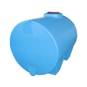 Polyetylene tanks